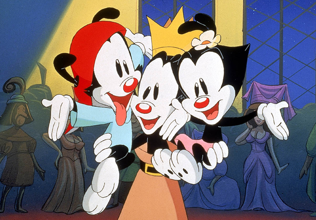 animaniacs wakko - photo #20