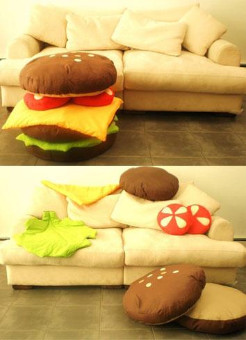 Furniture that looks like food - Furniture that looks like food ...